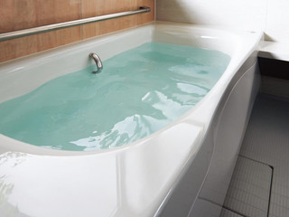Panasonic スゴピカ浴槽