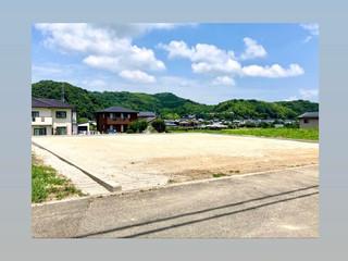 玉川町「中村の家」 もうすぐ造成完了