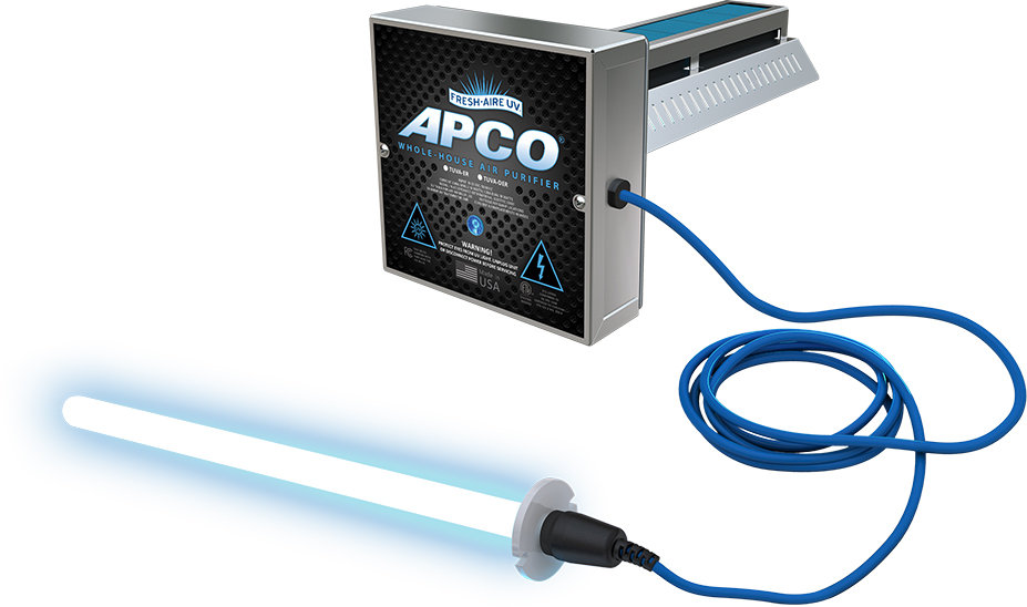 Fresh Aire UV - APCO® Family of Products