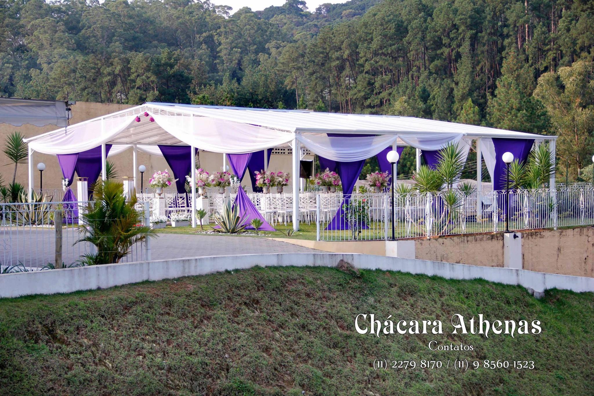 Chácara Athenas