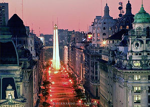 Photography Tours in Buenos Aires