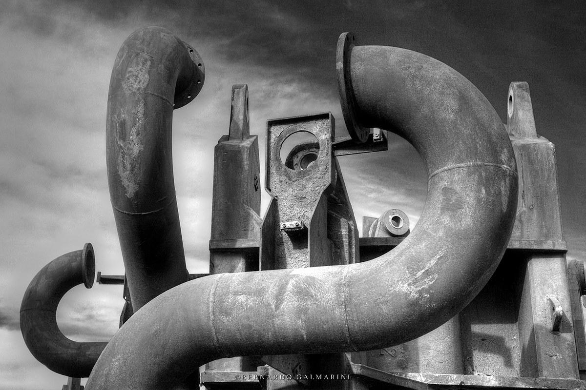 © Bernardo Galmarini