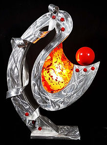 Gus-Lina-Welded-Light-sculpture-GL-CE.jp