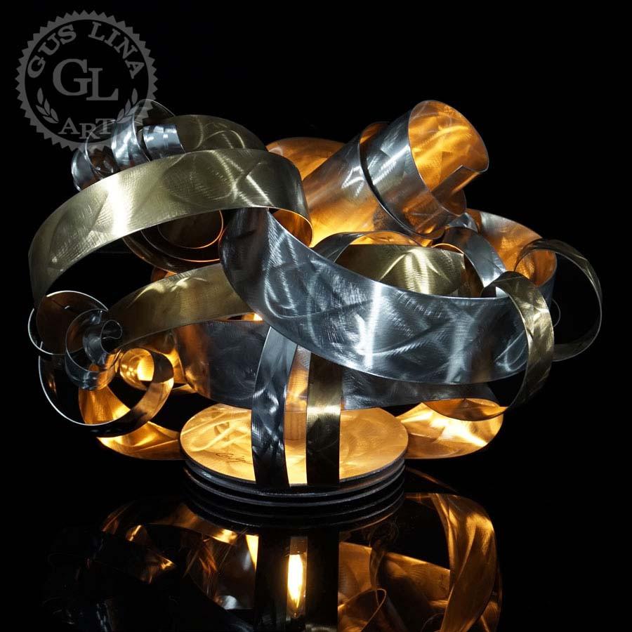 Ribbon-Light-Sculpture-GL-AA15