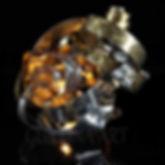 Gus-Lina-Ribbon-Light-Sculpture-GL-AA14.