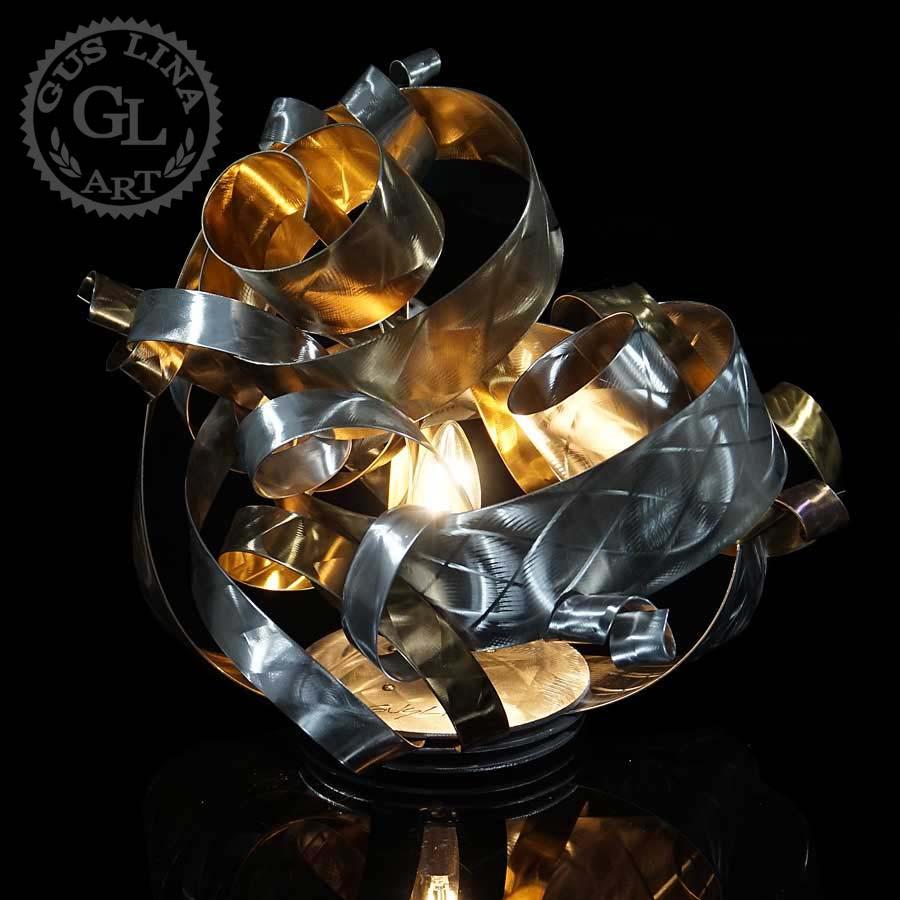 Ribbon-Light-Sculpture-GL-AA11