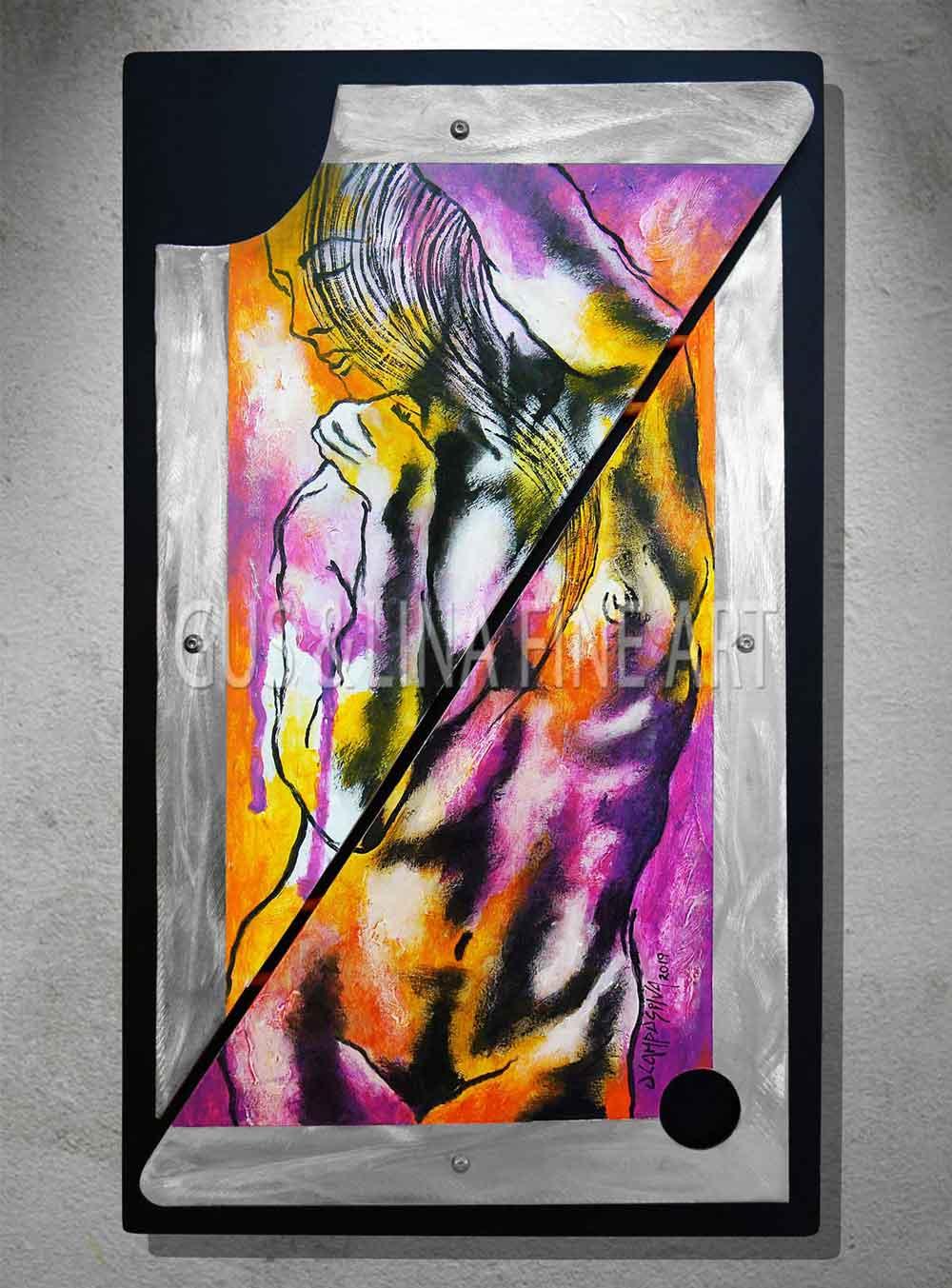 Female Body - Nude