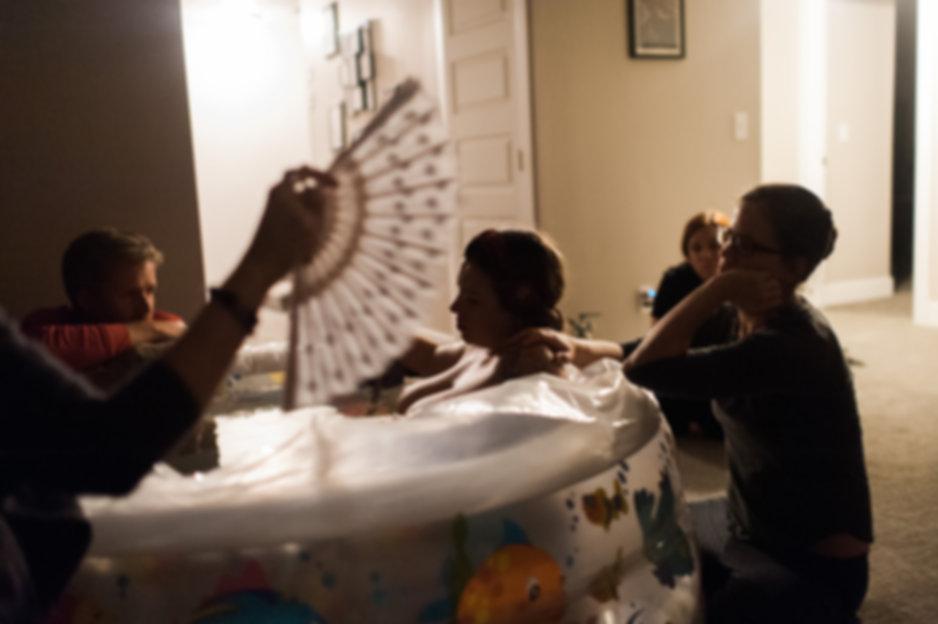 Candace Roper Centered Birthing Doula Services Birth Postpartum Hypnobabies Salt Lake City Utah