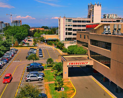 Richmond General Hospital