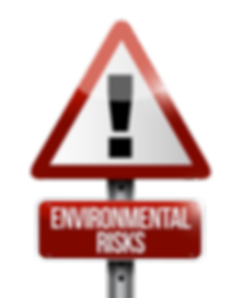 environmental risks health hazards