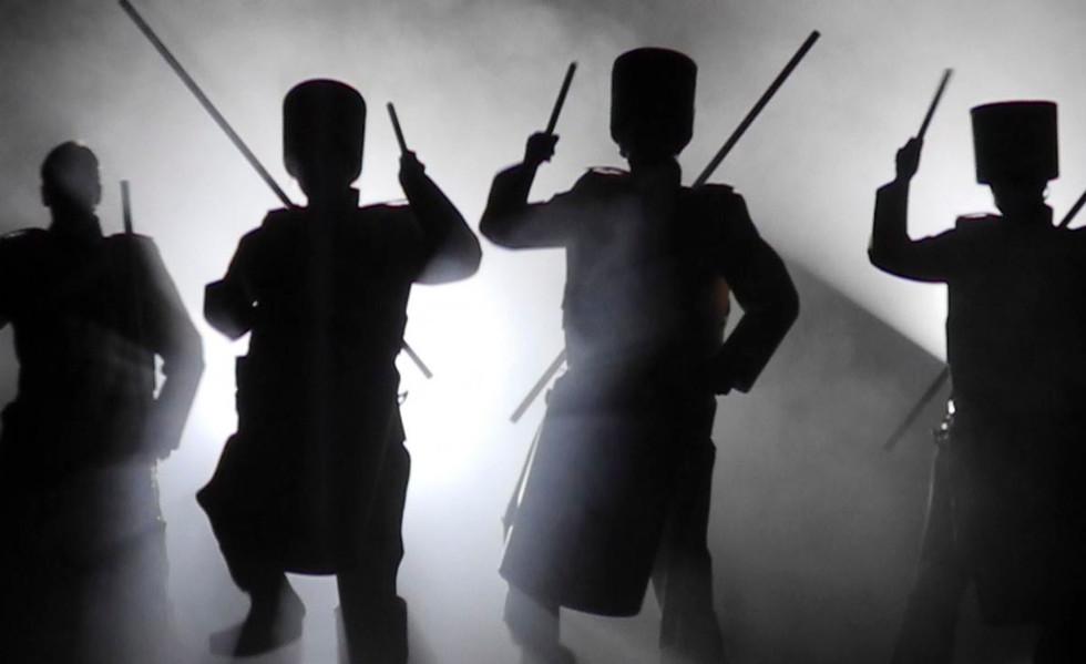 Der schlaue Urfin und seine Holzsoldaten - Schauspiel Leipzig