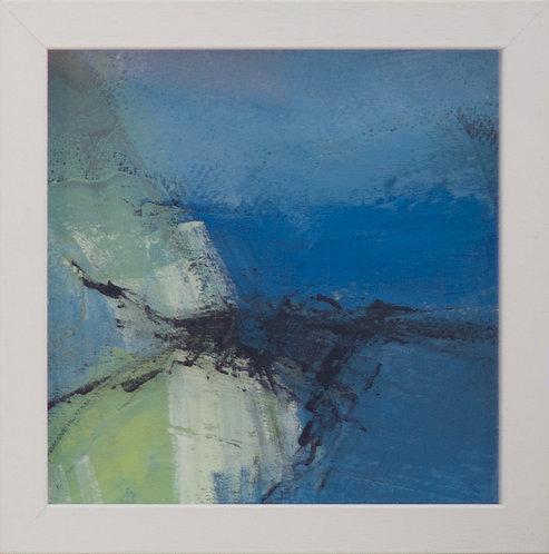 Coastal Dreams 5 by Eva Wibberley