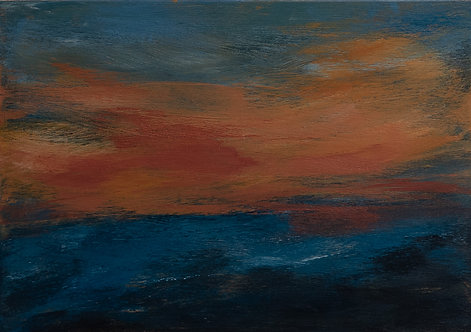 Coast 20 by Eva Wibberley