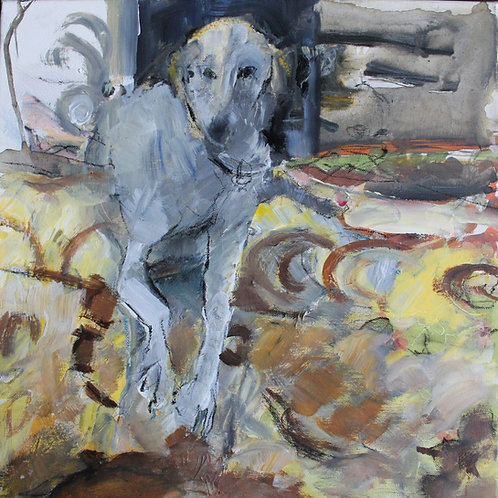 Lurcher by Gabrielle Lord
