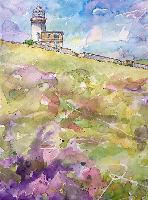 Breezy Belle Tout by Lyndsey Smith