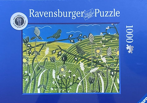 Jigsaw Puzzle of Sussex in Spring by Sue Collins