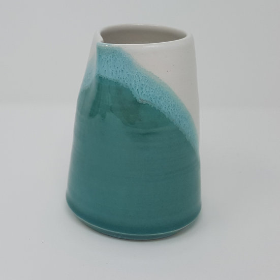Hygge Turquoise Jug