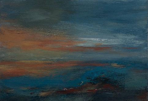 Coast 23 by Eva Wibberley