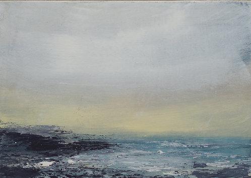 Coast 9 by Eva Wibberley
