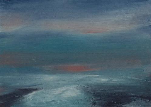 Coast 26 by Eva Wibberley
