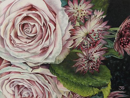 Rosina by Jackie Gwyther