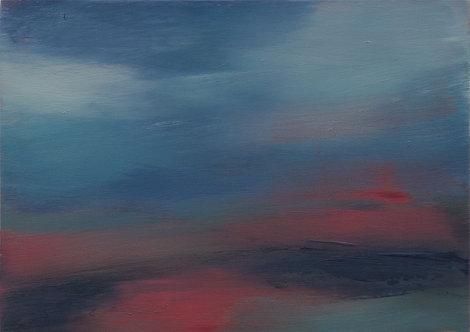 Coast 25 by Eva Wibberley