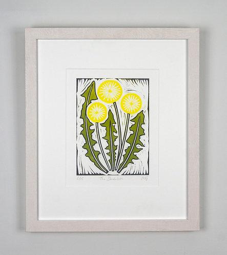 The Dandelion by Melissa Birch