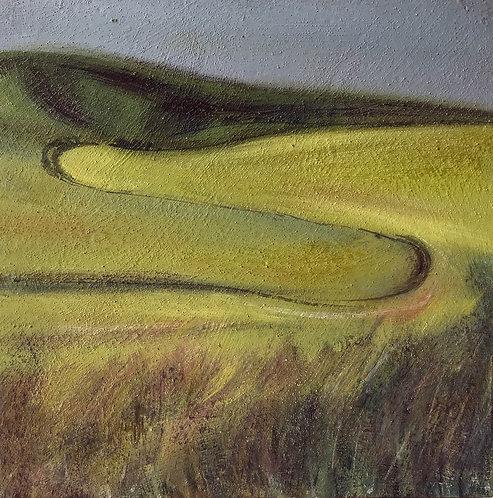 Downland Mini Wilmington Curves by Janice Thurston