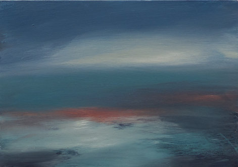 Coast 24 by Eva Wibberley