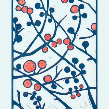 Winter Crabapple