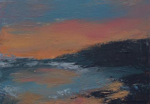 Coast 28 by Eva Wibberley
