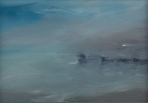 Coast 2 by Eva Wibberley