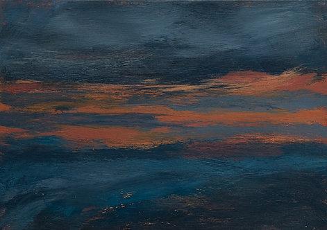 Coast 19 by Eva Wibberley