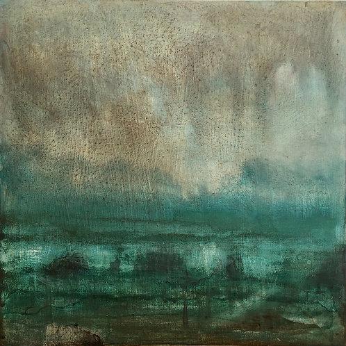 Summer Flood by Nichola Campbell