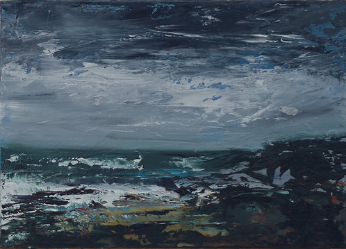 Coast 13 by Eva Wibberley