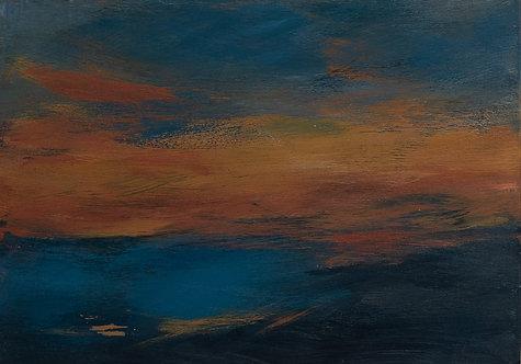 Coast 22 by Eva Wibberley