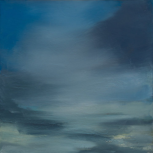 Open Shore by Eva Wibberley
