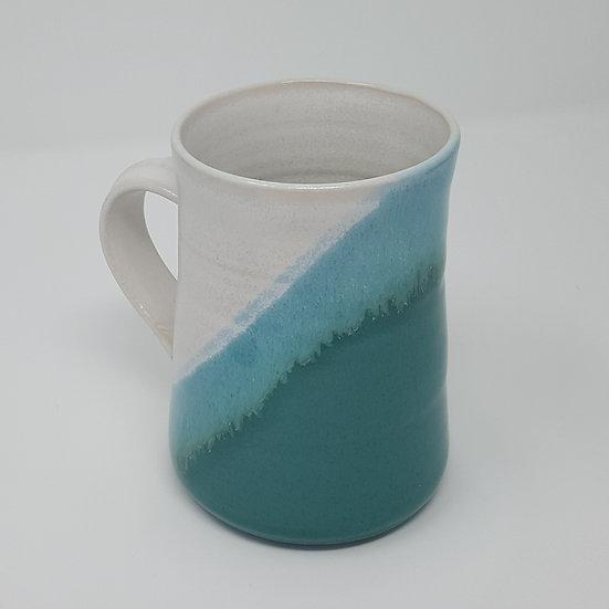 Hygge Turquoise Mug