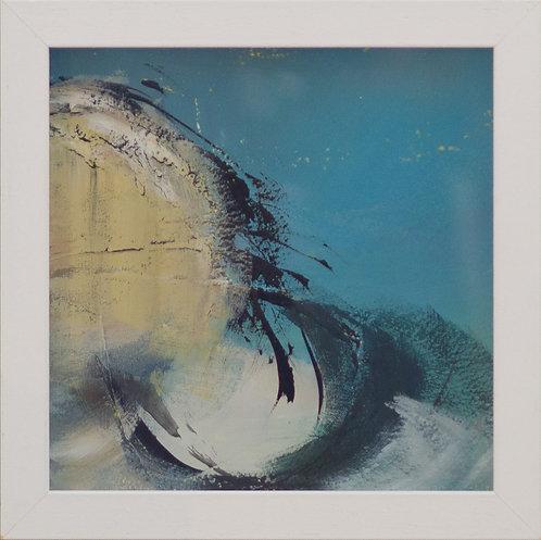 Coastal Dreams 6 by Eva Wibberley