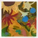 Summer's Flowers with Cornflowers.jpg