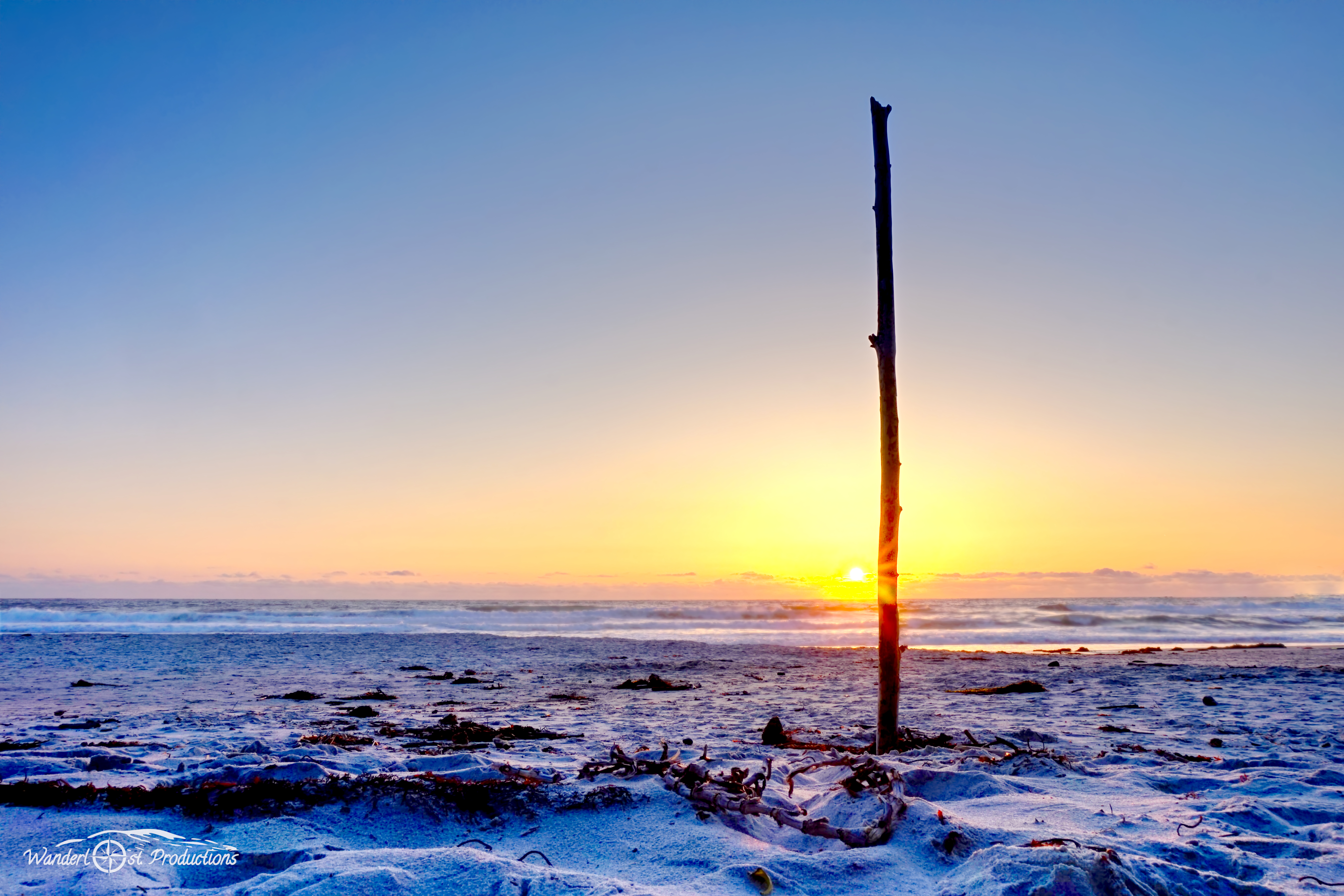 Stick Beach