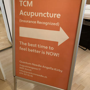 Acupuncture NOW