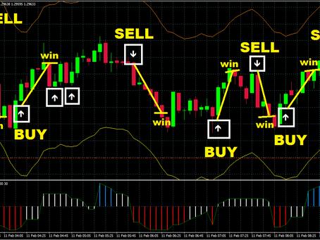 Aron Binary Trading System #8