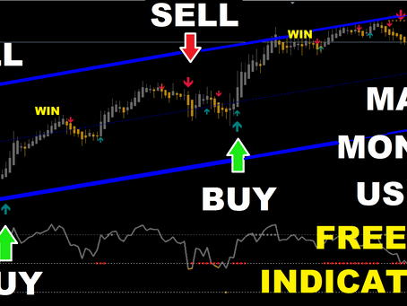 GOLD EDITION Forex Trading