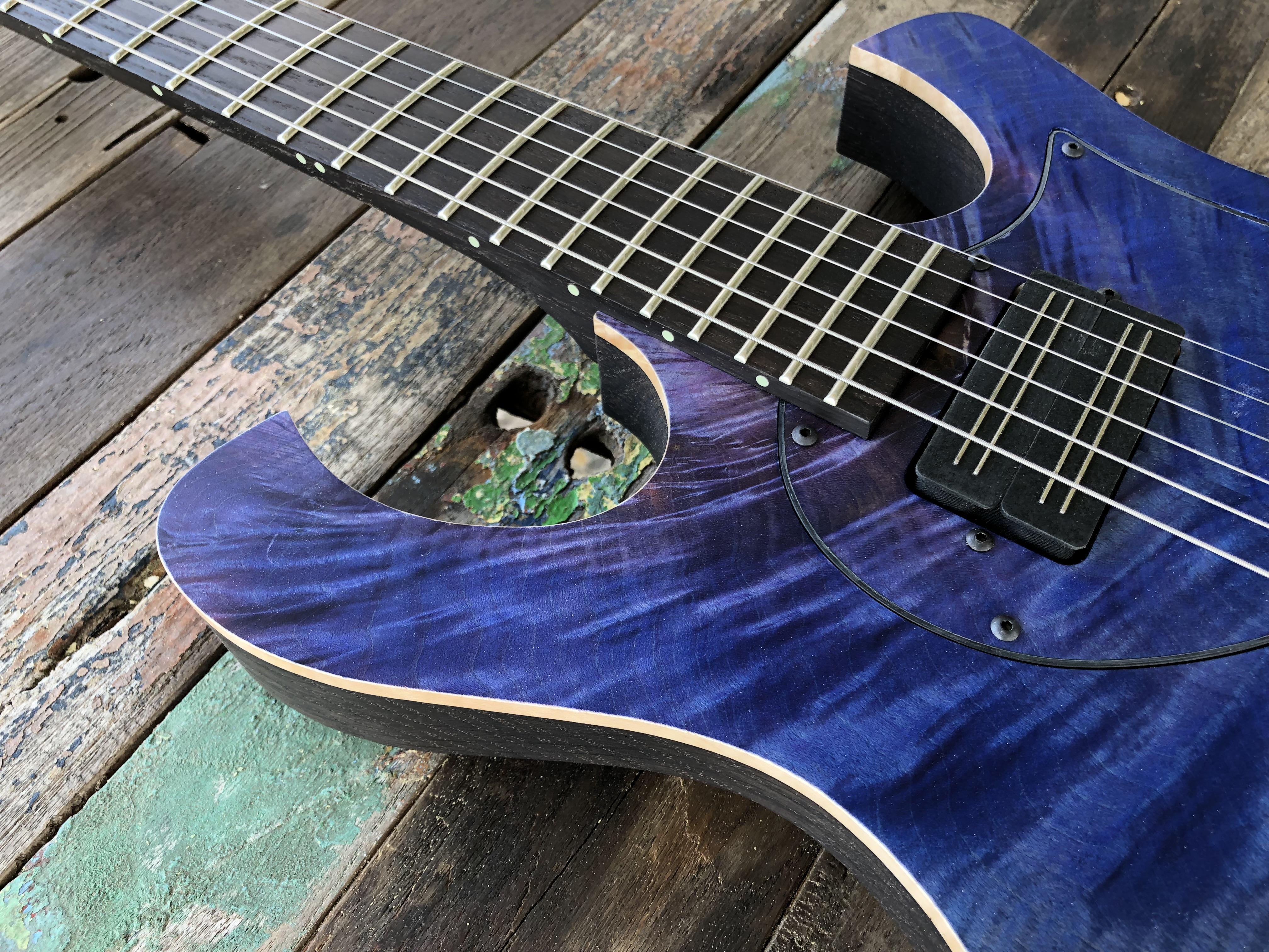 JB MK II Custom 07