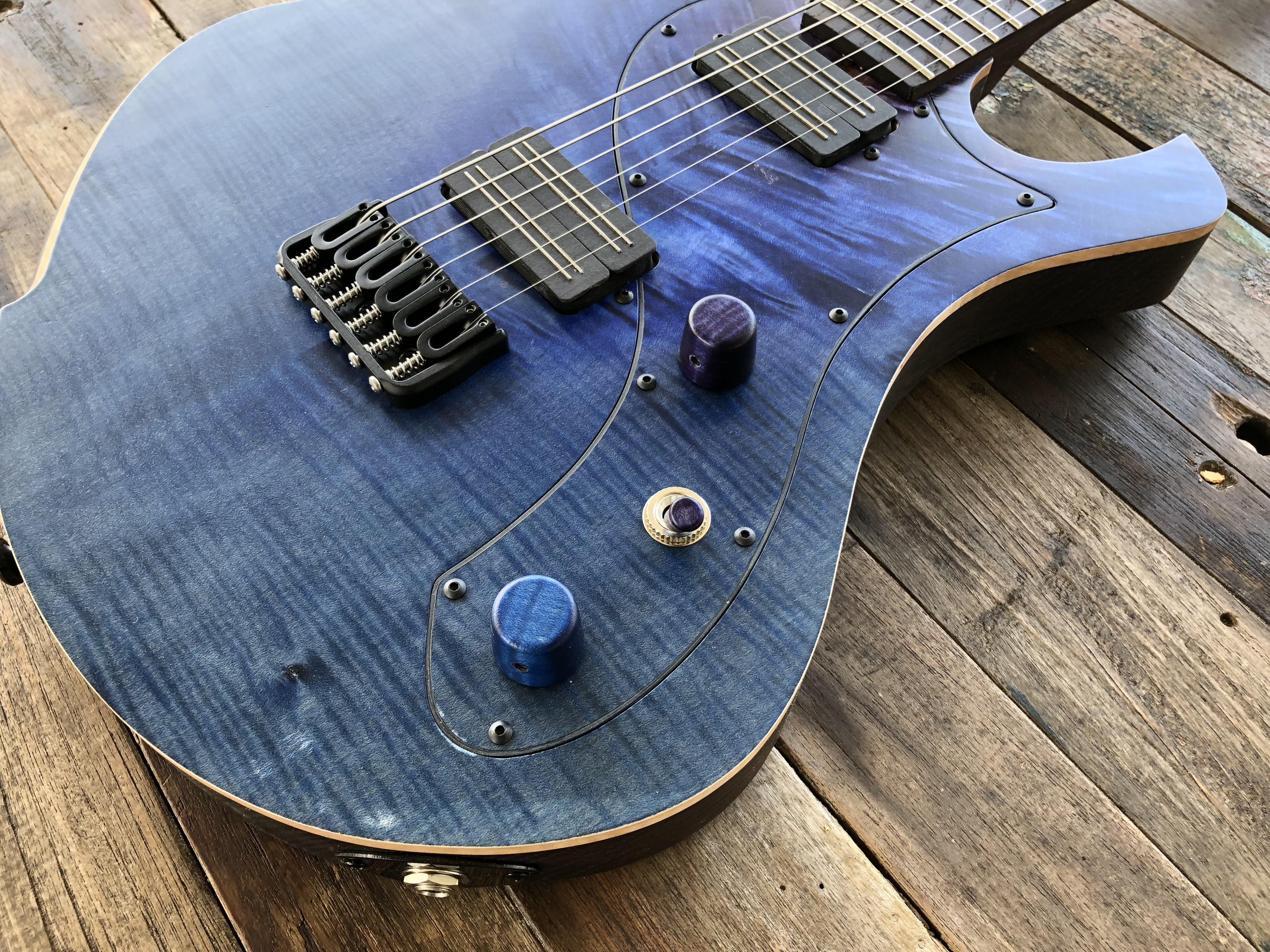 JB MK II Custom 05