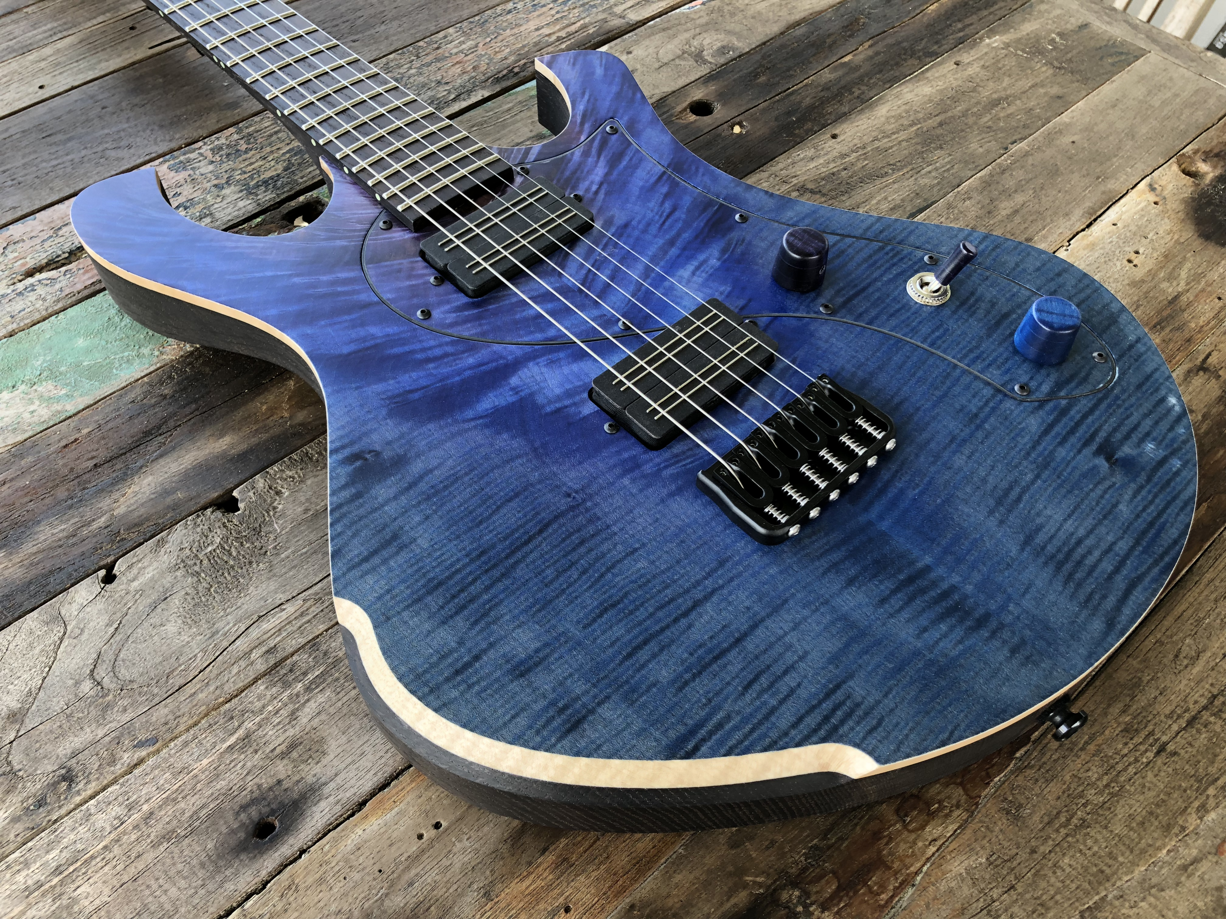 JB MK II Custom 06