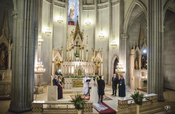 Las Carmelitas