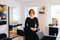 Mirjam Walther Hair & Make up Artist