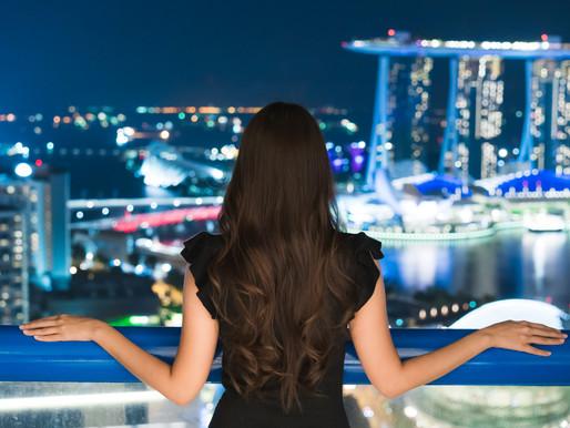 ข้อมูลท่องเที่ยวประเทศสิงคโปร์